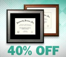 Diploma Frames | Custom Diploma Frame | College Diploma Frames