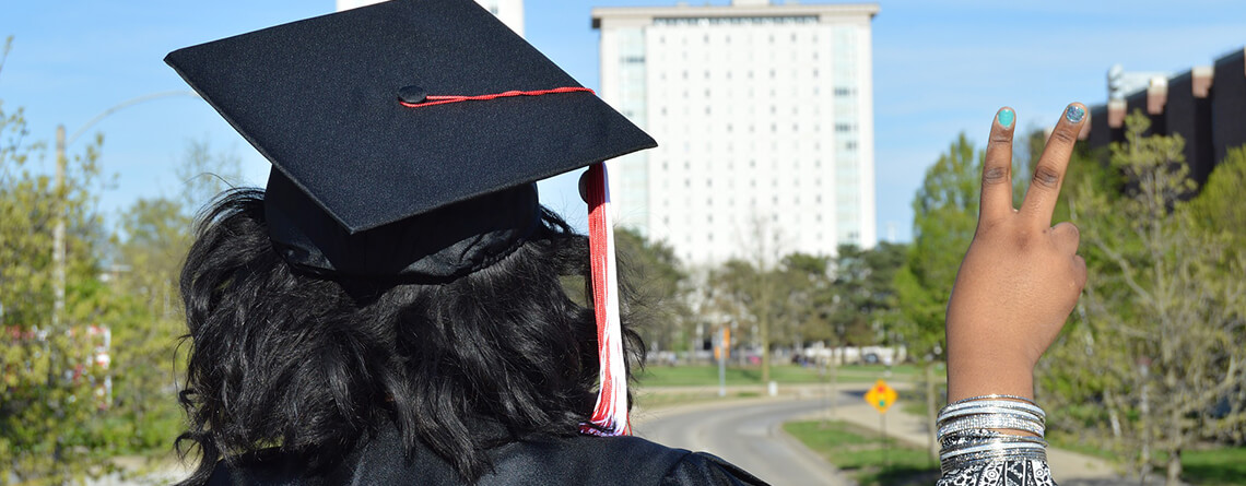 Tips for College Graduates: Life After College