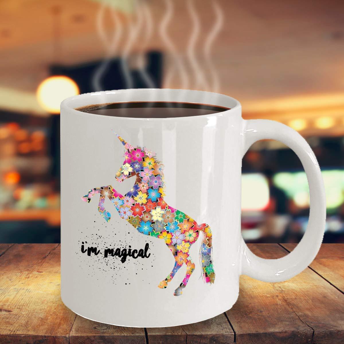 Color-Changing Coffee Mug