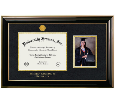 diploma-frame-with-5-x-7-portrait
