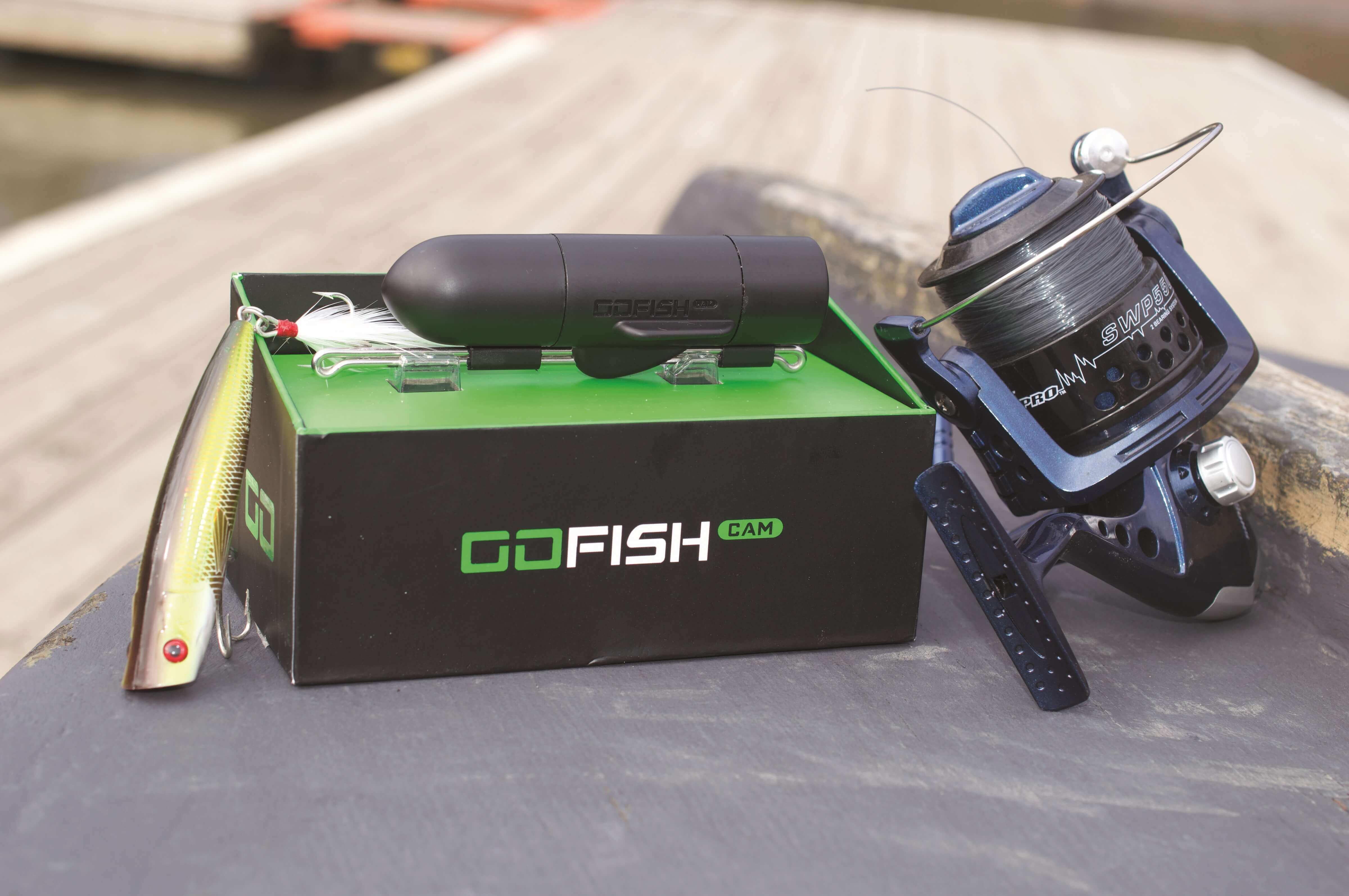 Go-Fish cam