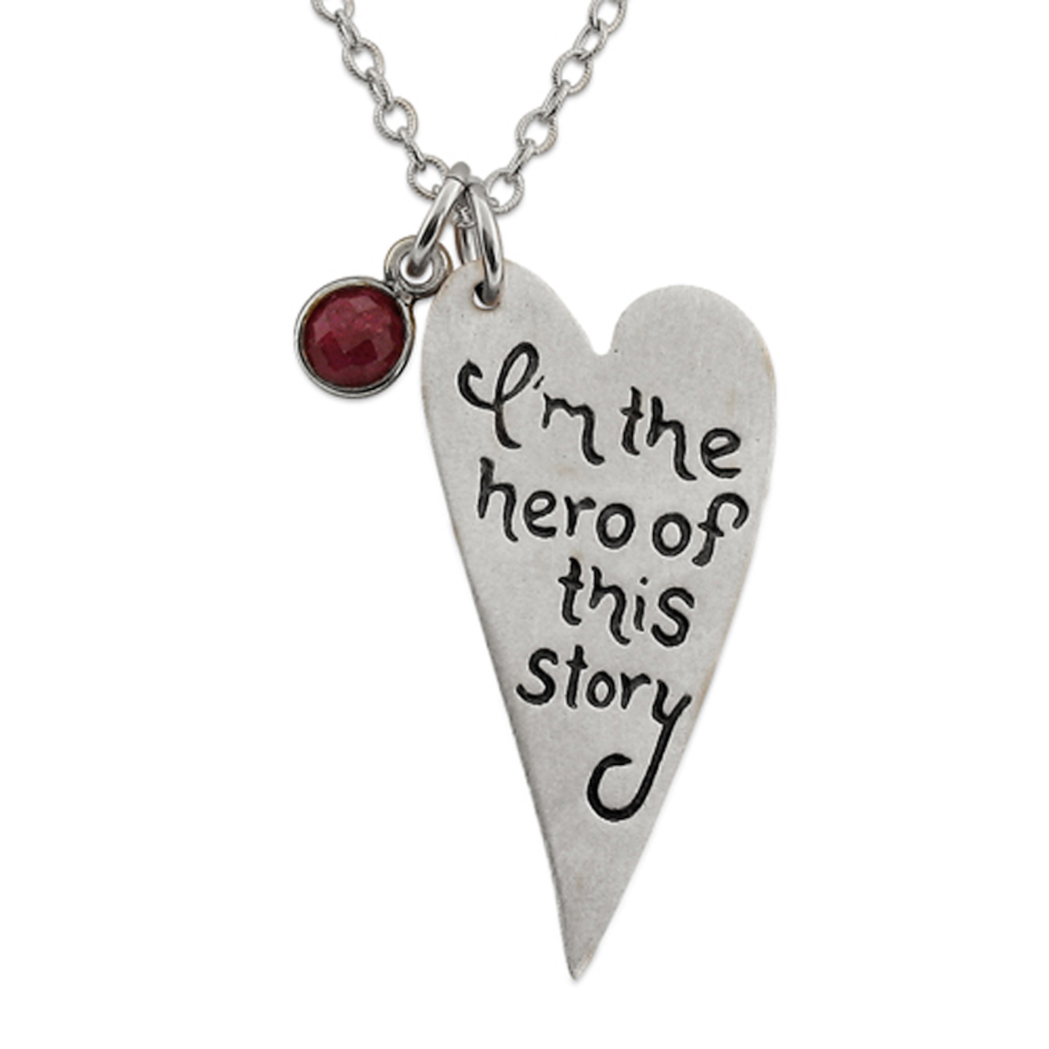 Personalized and Inspirational Jewelry