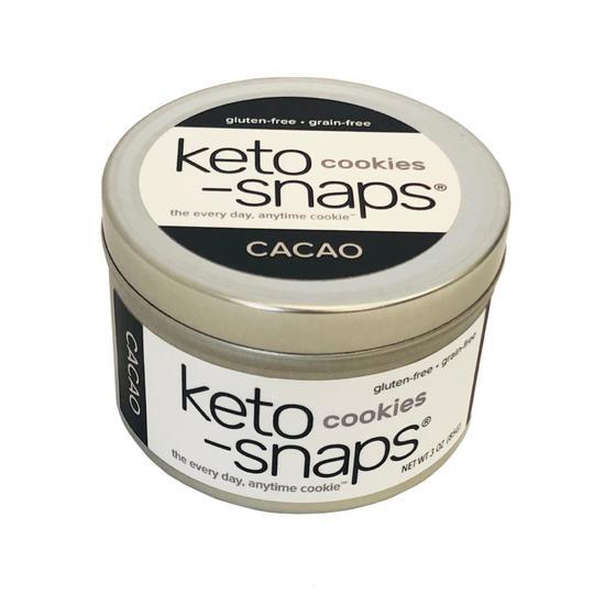 Keto-Snaps