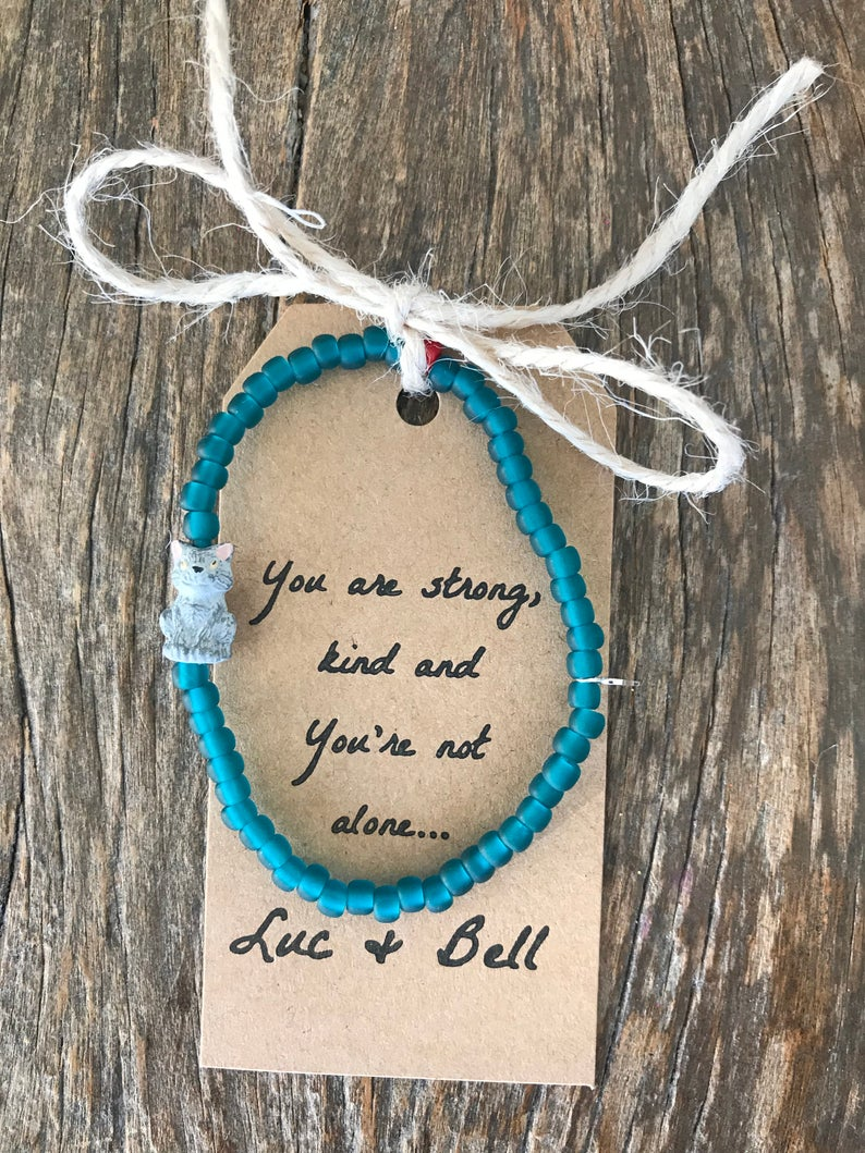 Luc and Bell Handmade Bracelets