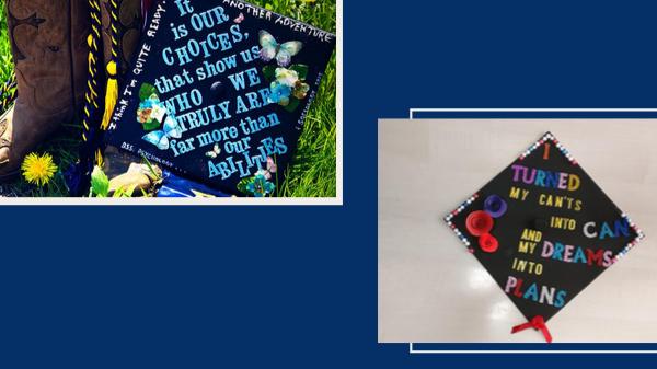 Make Your Grad Cap Special