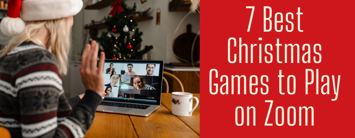 The 7 Best Christmas Games to Play on Zoom