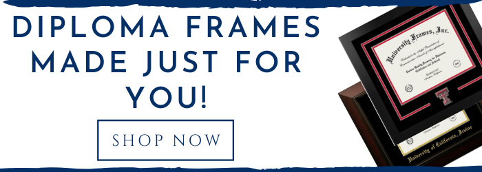University Frame Show Now Button