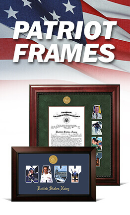 Patriot Frames