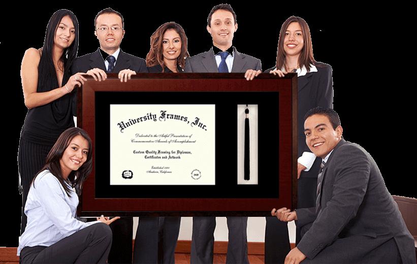 university frames - Diploma Frames With Tassel Holder
