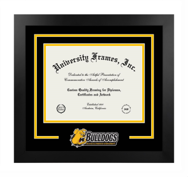 Texas Lutheran University Diploma Frame University Frames